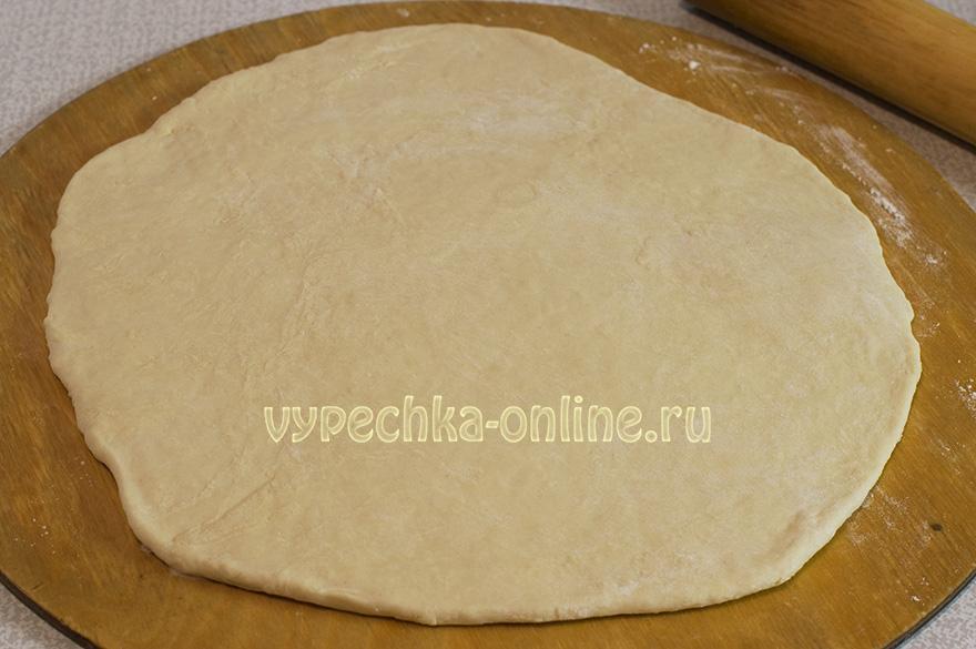 Как приготовить ламанцы с маком