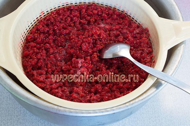 Желе из красной смородины на зиму простой рецепт