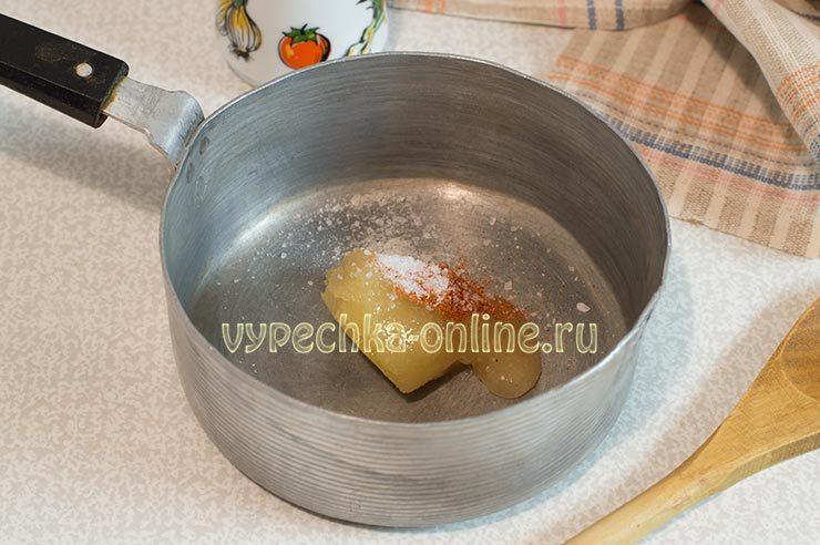 как приготовить горчицу из порошка в домашних условиях быстро