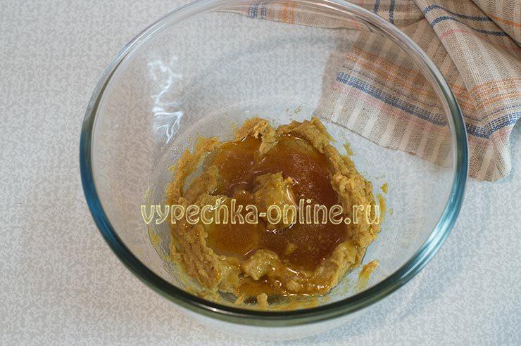 как сделать горчицу из горчичного порошка в домашних условиях
