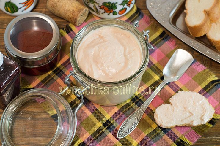 Как сделать постный майонез в домашних условиях рецепт