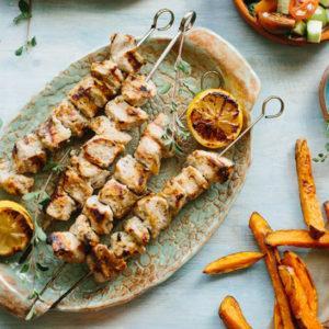 как замариновать шашлык из свинины чтобы мясо было сочным и мягким