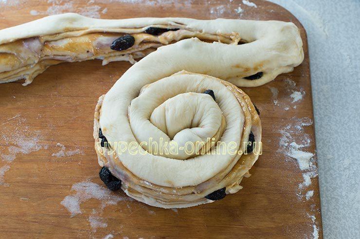 как готовить краффины куличи на пасху