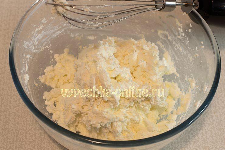 как приготовить пасху из творога пошаговый рецепт