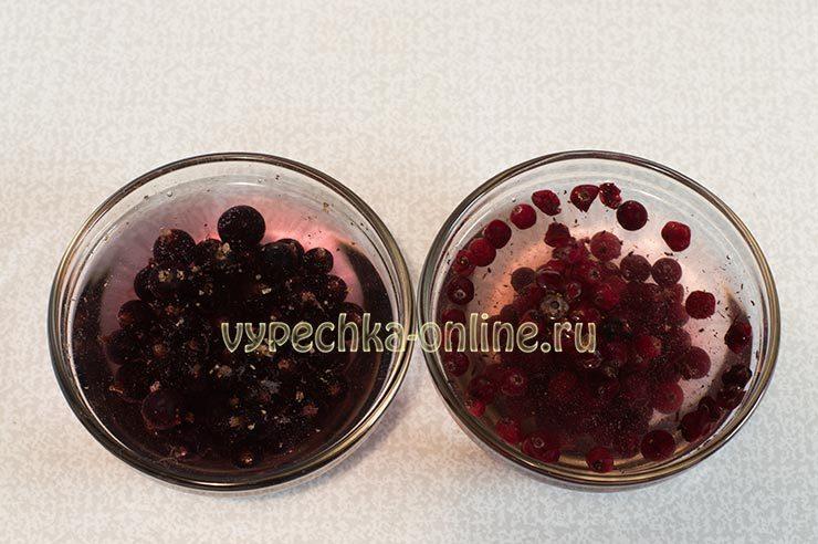 цветная глазурь для кулича рецепт с фото пошагово