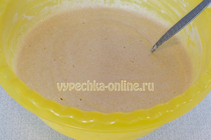 воздушный кулич пасхальный рецепты с фото пошагово