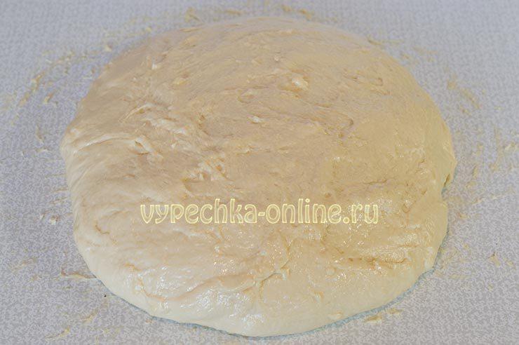 сочный кулич пасхальный рецепты с фото пошагово