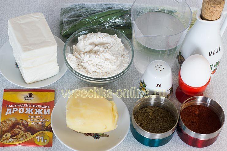 хачапури с сыром рецепт с фото в духовке из дрожжевого теста с яйцом