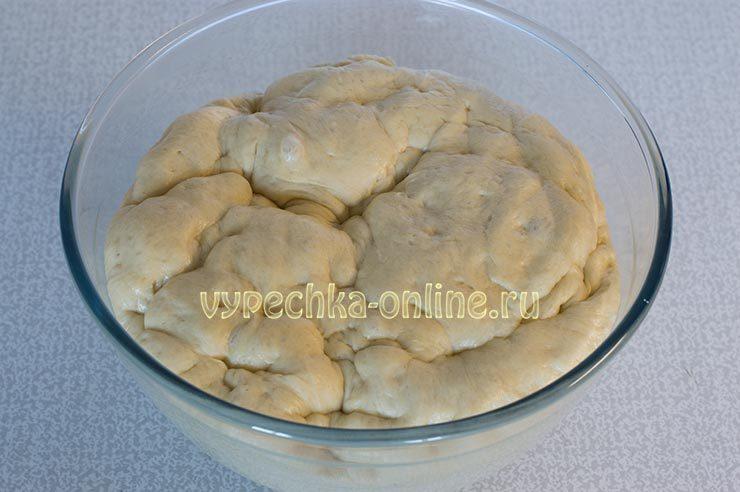 хачапури по аджарски рецепт с фото