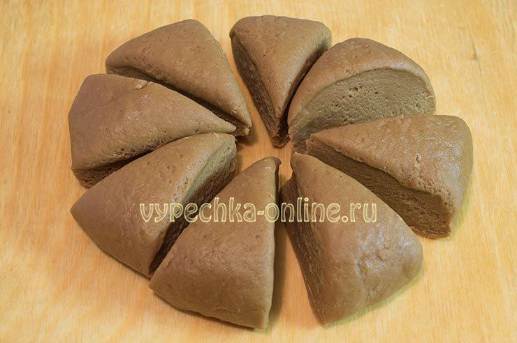 рецепт кофейного торта в домашних условиях с фото пошагово