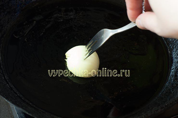 блинчики на растительном молоке