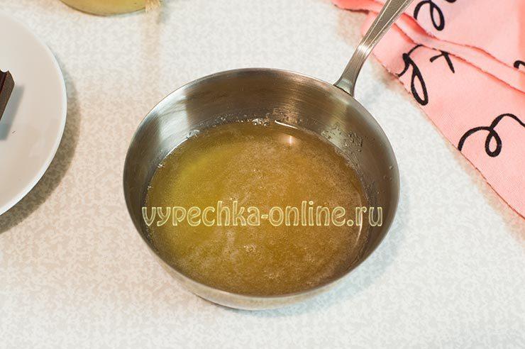 постные кексы рецепты с фото простые и вкусные