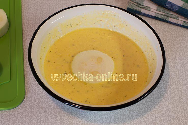 быстрое блюдо из кабачков на сковороде