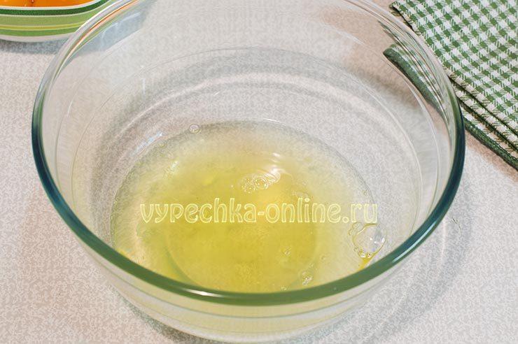 панчо с вишней рецепт с фото