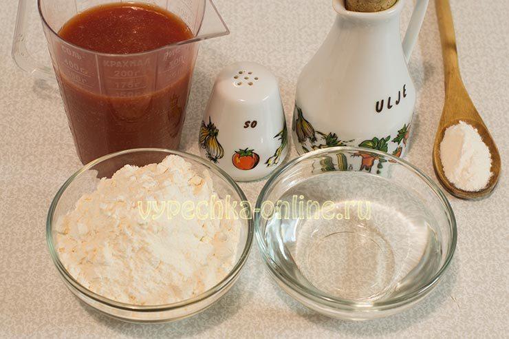 Рецепт блинчиков без яиц