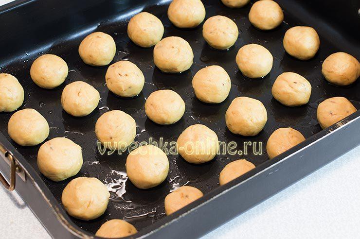 печенье на сливочном масле рецепт очень вкусное в домашних условиях