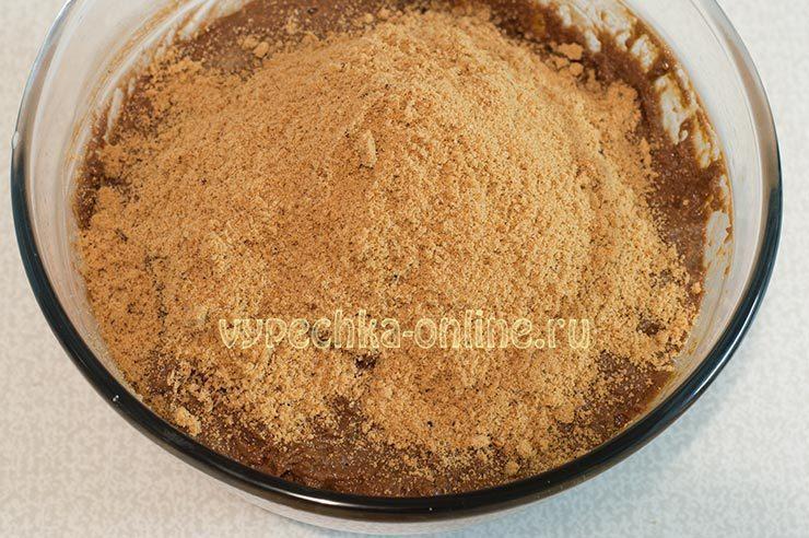 Пирожное картошка рецепт из печенья в домашних условиях