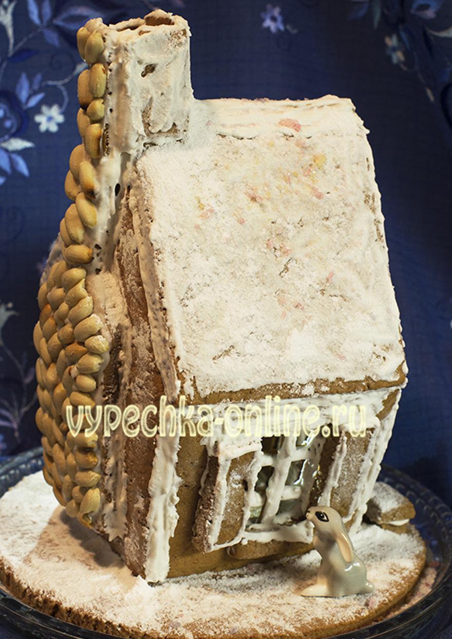Pryanichnyy domik na Rozhdestvo Sborka Shag 37_1243