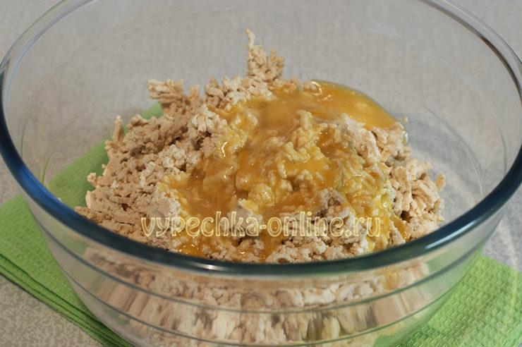 Пасха из ряженки рецепт без заморозки