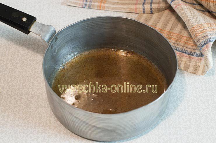 как приготовить горчицу из сухого порошка в домашних условиях быстро
