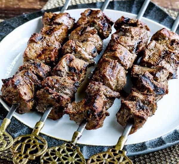Самый лучший маринад для шашлыка из свинины и говядины