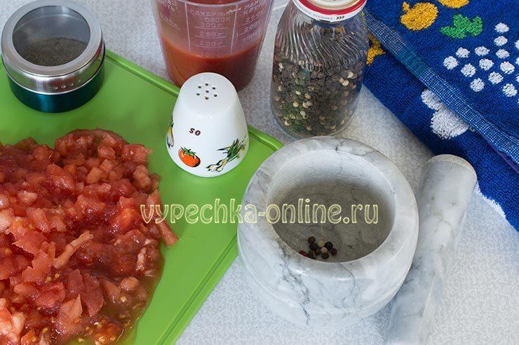 лазанья с курицей рецепт с фото в домашних условиях