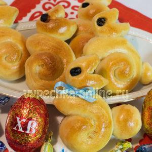 Пышные булочки из дрожжевого теста рецепт с фото пошагово в духовке