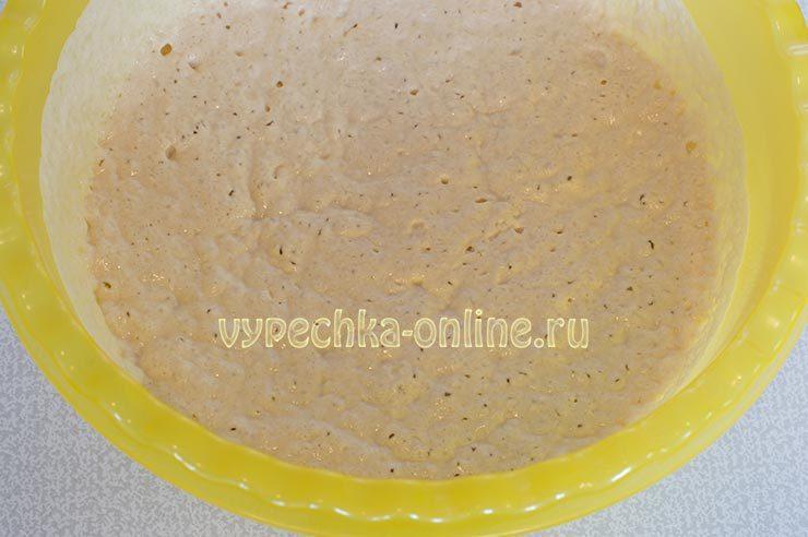 пасхальный кулич самый вкусный рецепт на сухих дрожжах