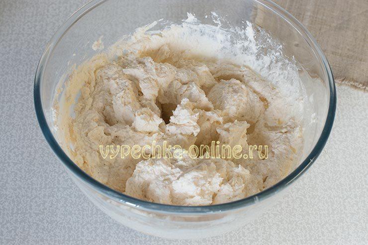 Сырники из творога рецепт с фото пошагово пышные как в садике
