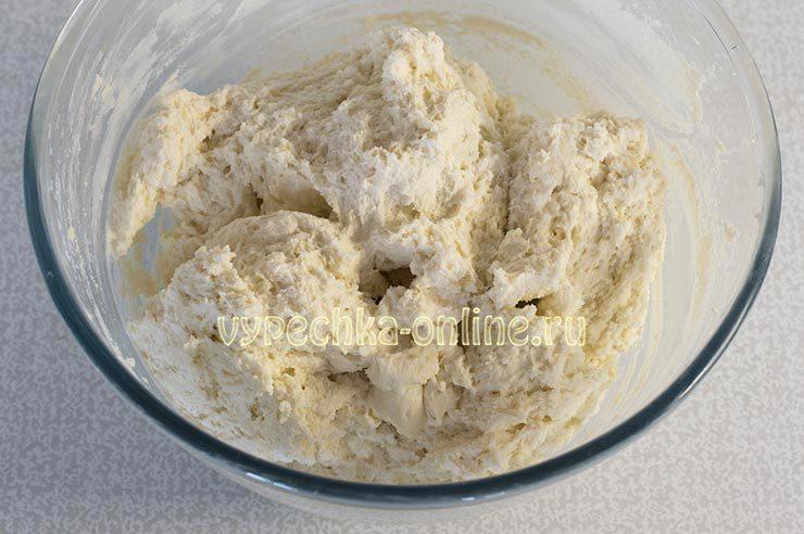 Рецепт пышных сырников из творога на сковороде