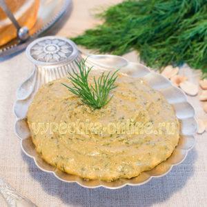 Как приготовить арахисовую пасту в домашних условиях из соленого арахиса
