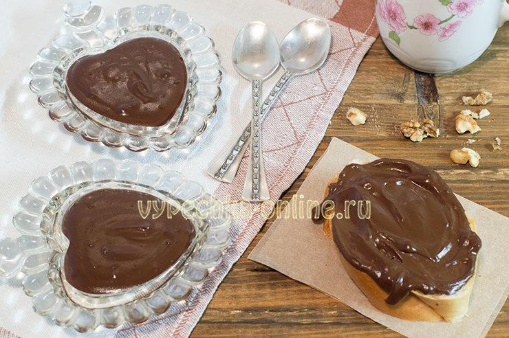 Как приготовить шоколад в домашних условиях из какао
