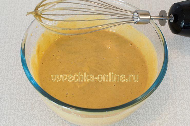 как приготовить сухую горчицу в домашних условиях из порошка