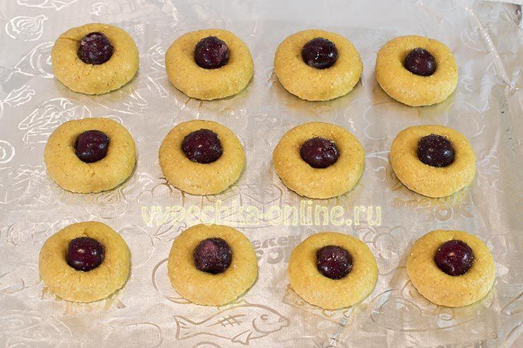 печенье с овсяными хлопьями рецепты быстро и вкусно