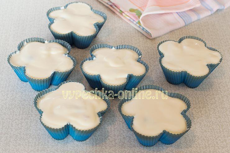 десерт из черешни рецепт с фото