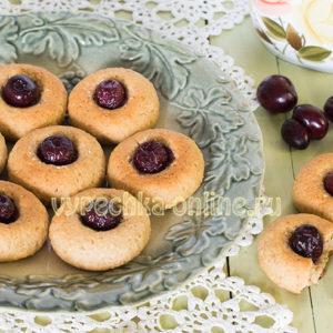 постное овсяное печенье из овсяных хлопьев рецепт с фото пошагово