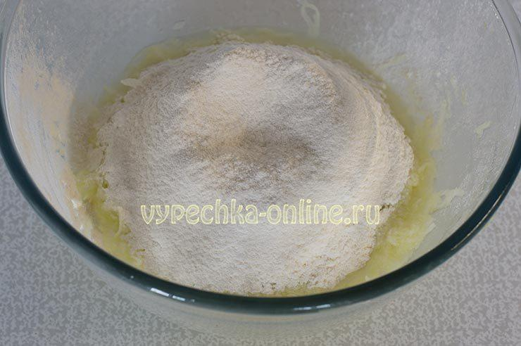 оладьи из кабачков без яиц рецепт с фото