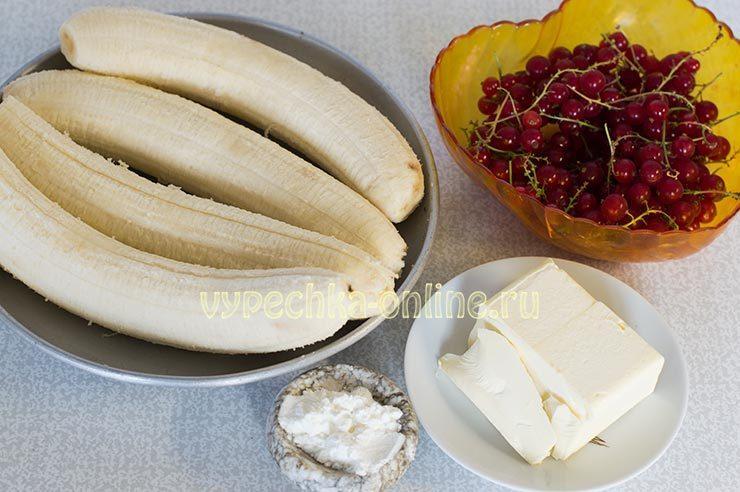 жареные бананы на сковороде рецепт с фото пошагово в домашних условиях