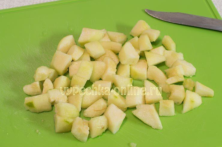 Варенье из груши простой рецепт