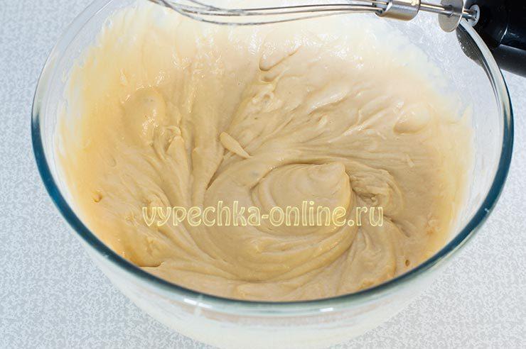 Коврижка классический рецепт
