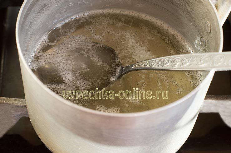 торт птичье молоко с агаром рецепт с фото пошагово в домашних условиях