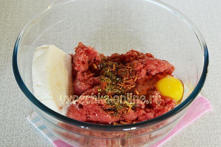 как приготовить фрикадельки в духовке