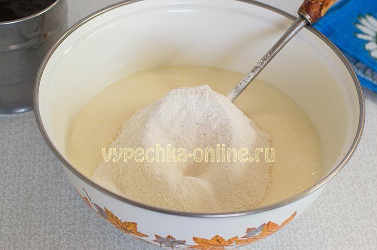 оладьи без яиц на кефире рецепт