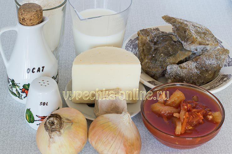 рецепт пиццы с грибами и сыром в домашних условиях