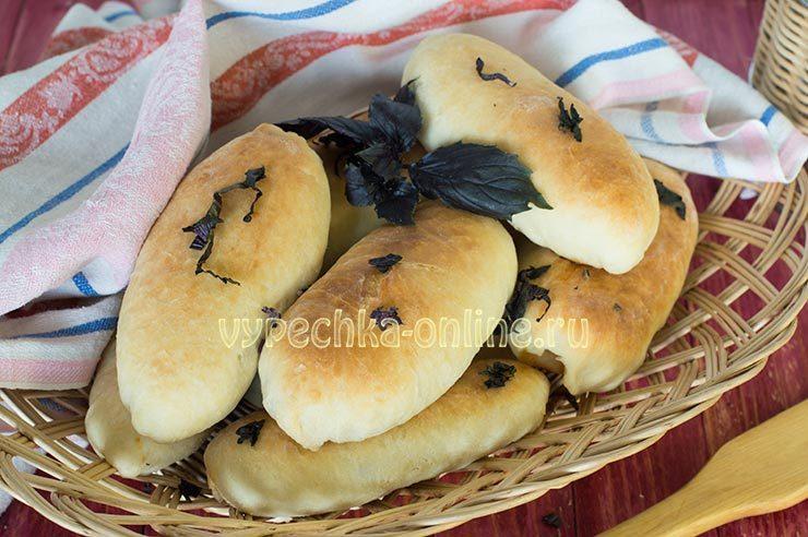 Сосиски в тесте из дрожжевого теста в духовке рецепт с фото пошагово