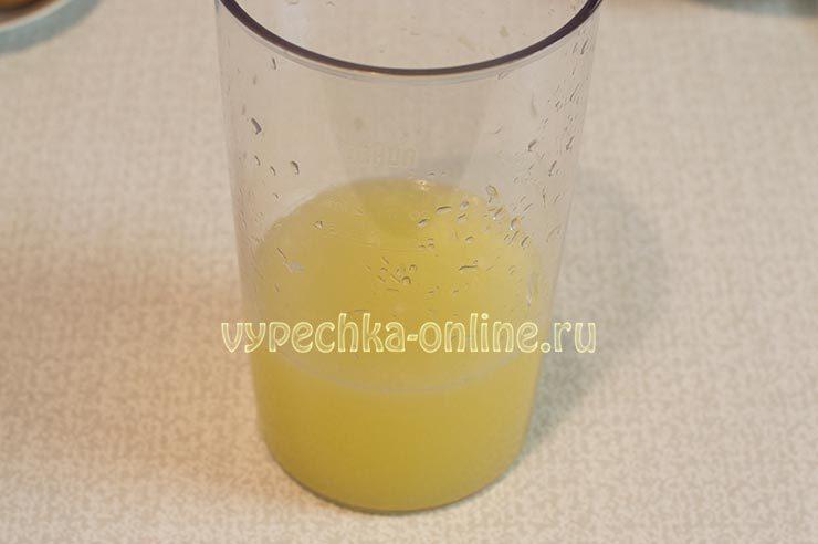 Лимонный курд рецепт с фото