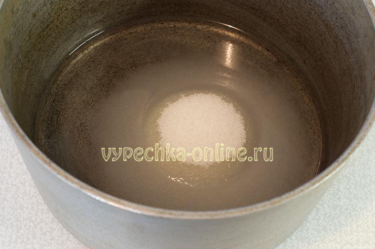 Пирожки с яблоками из дрожжевого теста в духовке рецепт с фото