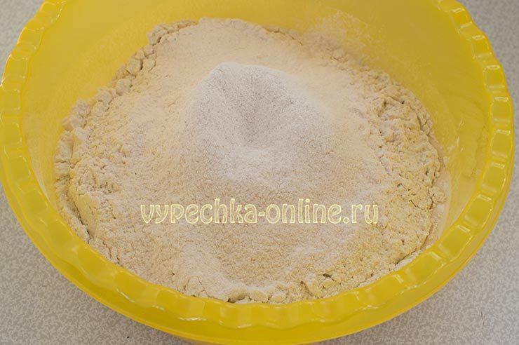 Сосиски в тесте рецепт с фото