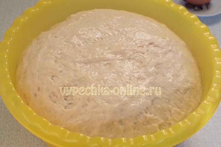 Как сделать сосиски в тесте в домашних условиях в духовке