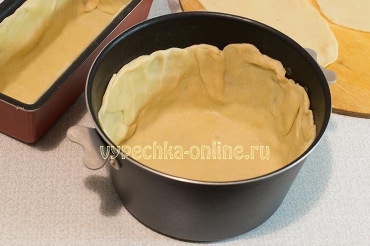 Новогодняя выпечка рецепты с фото